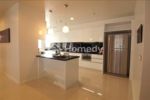 Bán căn hộ cao cấp Luxcity, 73m2, 2 phòng ngủ, 2 WC
