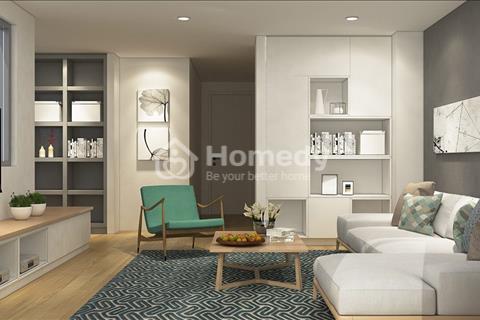 Cho thuê căn hộ 2PN -  dự án Orchard Garden, Hồng Hà, Phú Nhuận