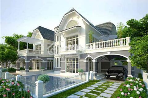 Bán nhà mặt tiền Nguyễn Thị Diệu, P 6, Quận 3, DT 10 x 30 - 68 tỷ