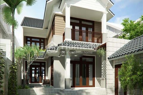 Biệt thự mặt tiền đường Nguyễn Thông, P.7, Q.3 - 646m2