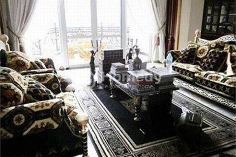 Bán gấp biệt thự đẹp giống lâu đài khu vực trung tâm phường 12, Quận 10 - 36 tỷ
