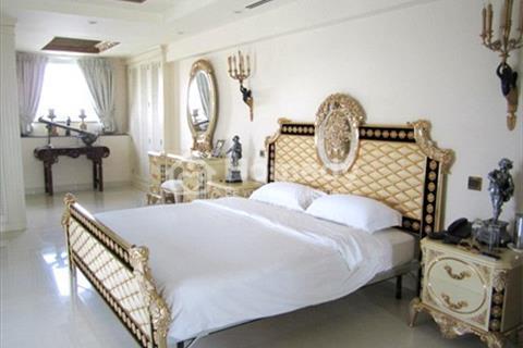 Bán biệt thự đẹp khu vực an ninh HXH đường Phùng Khắc Khoan, P. Đa Kao, Q.1 - 50 tỷ