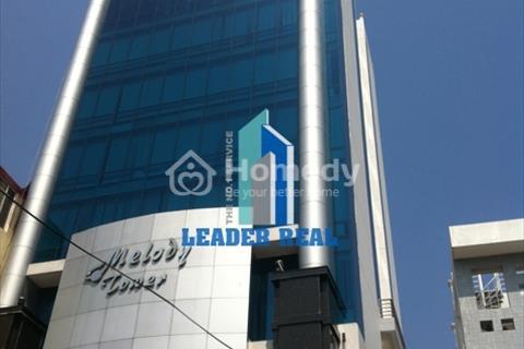 Bán gấp cao ốc văn phòng mặt tiền đường Nguyễn Đình Chiểu, P5, Quận 3- dt sàn 1311m2 - 80,5 tỷ