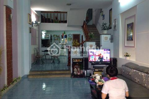 Bán gấp nhà mặt tiền đường Phan Đăng Lưu, P1, Phú Nhuận, 96m2 - 18 tỷ