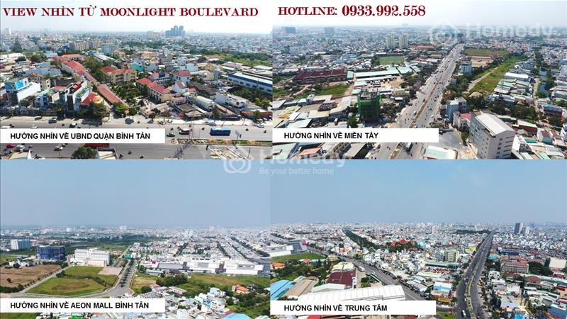 Thông tin Căn hộ 510 Kinh Dương Vương - Moonlight Boulevard (CH,Shophouse,Officetel)  - 6