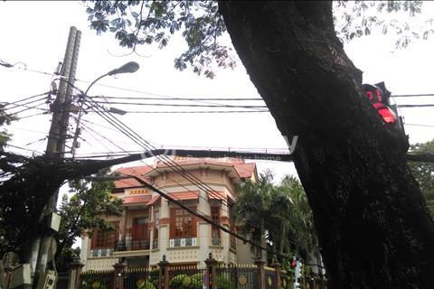 Bán gấp nhà góc hai mặt tiền đường Hai Bà Trưng – Trần Cao Vân - 198 tỷ