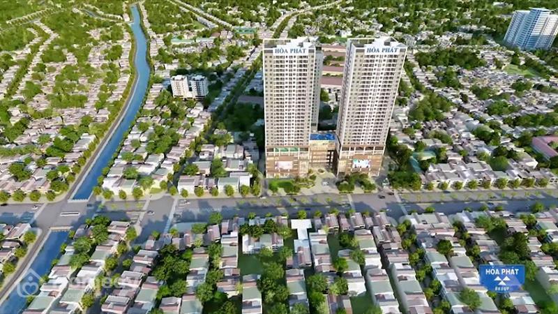 Dự án chung cư Mandarin Garden 2 - ảnh giới thiệu
