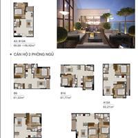 Bán căn hộ Moonlight Residences giá 1,5 tỷ /68m2