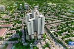Chung Cư Mandarin Garden 2 được thừa hưởng toàn bộ hệ thống hạ tầng xã hội và kỹ thuật đã có sẵn xung quanh.