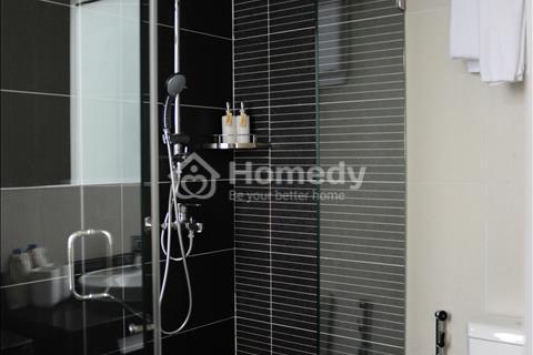Cho thuê căn hộ dịch vụ tại Q3 2PN  68m2 Đường Pasteur