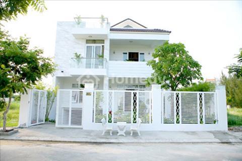 Bán gấp nhà biệt thự cấp 4 mặt tiền đường Nguyễn Thị Minh Khai, P5, Q.3