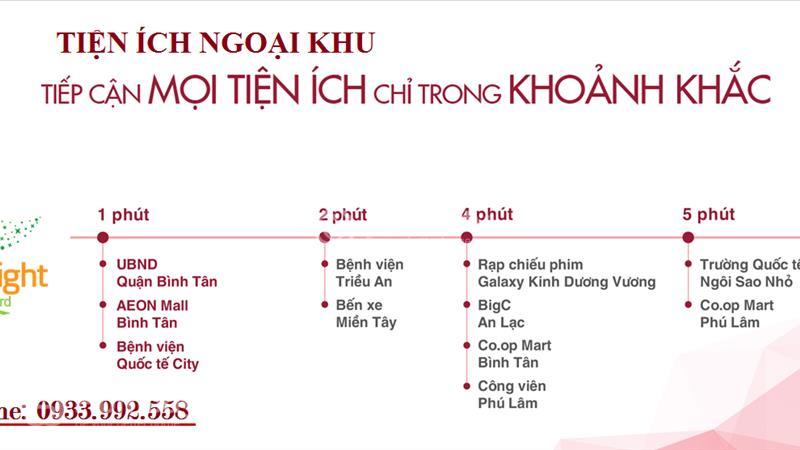 Thông tin Căn hộ 510 Kinh Dương Vương - Moonlight Boulevard (CH,Shophouse,Officetel)  - 2