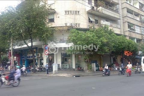 Vị trí vàng, kinh doanh sầm uất trên đường Nguyễn Trãi cho thuê, diện tích là 150m2, giá 100 tr/th