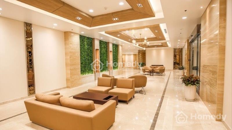Cho thuê căn hộ Sarimi Sala cao cấp tại Thủ Thiêm, Quận 2, chỉ 5 phút đến Phố đi bộ Nguyễn Huệ - 1