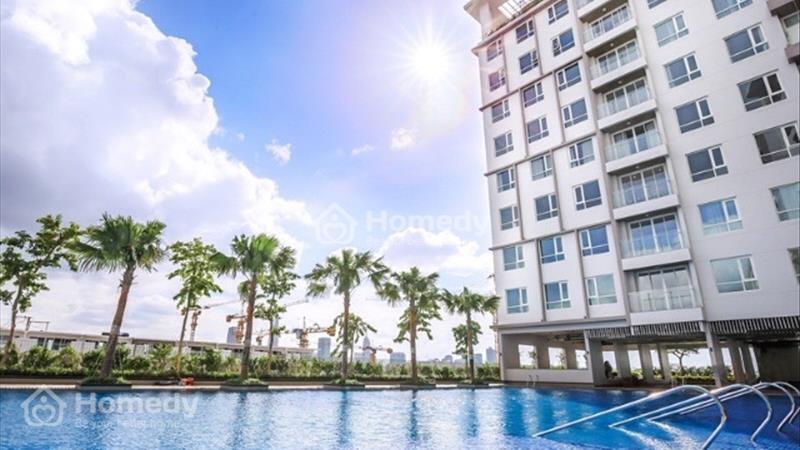 Cho thuê căn hộ Sarimi Sala cao cấp tại Thủ Thiêm, Quận 2, chỉ 5 phút đến Phố đi bộ Nguyễn Huệ - 4