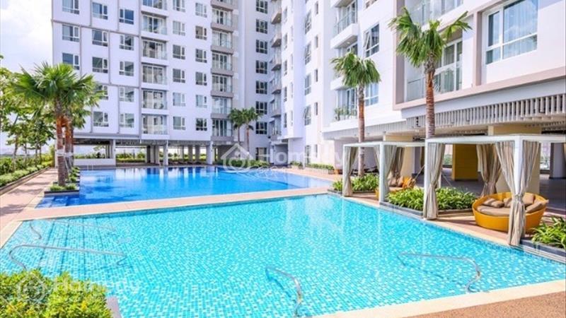 Cho thuê căn hộ Sarimi Sala cao cấp tại Thủ Thiêm, Quận 2, chỉ 5 phút đến Phố đi bộ Nguyễn Huệ - 2