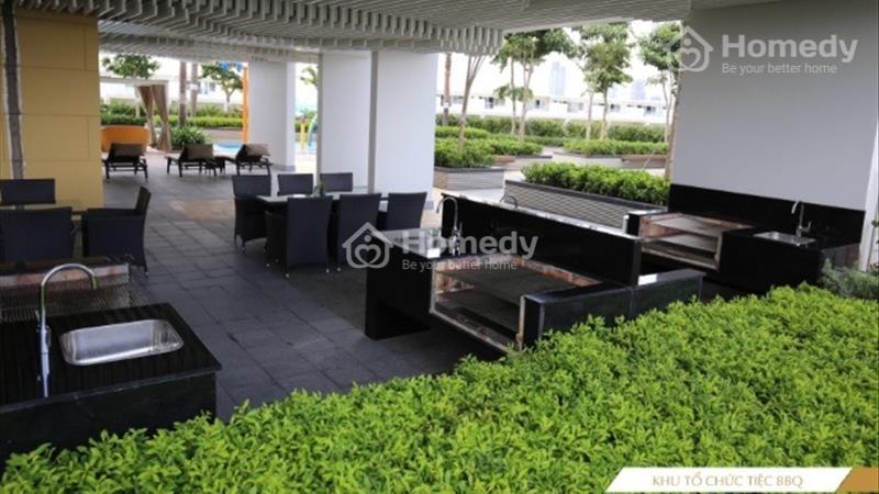 Cho thuê căn hộ Sarimi Sala cao cấp tại Thủ Thiêm, Quận 2, chỉ 5 phút đến Phố đi bộ Nguyễn Huệ - 5