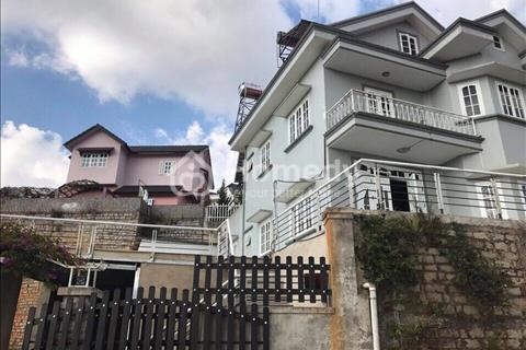 Cho thuê nhà đường Hùng Vương thành phố Đà Lạt