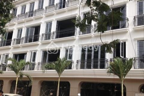Bán nhà 5 tầng trong Khu đô thị The Manor, Mỹ Đình có thang máy, kinh doanh, cho thuê tốt
