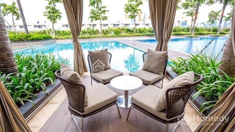 Cho thuê căn hộ Sarimi Sala cao cấp tại Thủ Thiêm, Quận 2, chỉ 5 phút đến Phố đi bộ Nguyễn Huệ - 3
