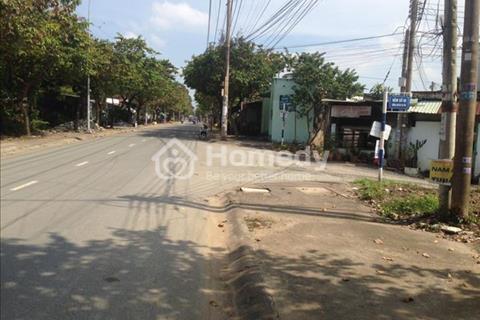 Bán đất mặt tiền đường Nguyễn Thị Tồn TP.Biên Hòa Đồng Nai