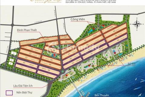 Chiết Khấu 100 triệu cho khách hàng dự án Phố Biển Rạng Đông, Ocean Phan Thiết