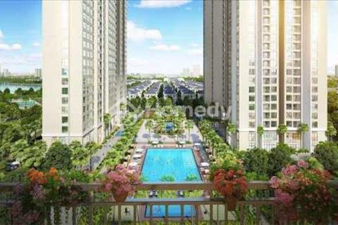 Chung cư Vinhomes Green Bay Mễ Trì - chỉ từ 2,3 - 2,9 tỷ/căn