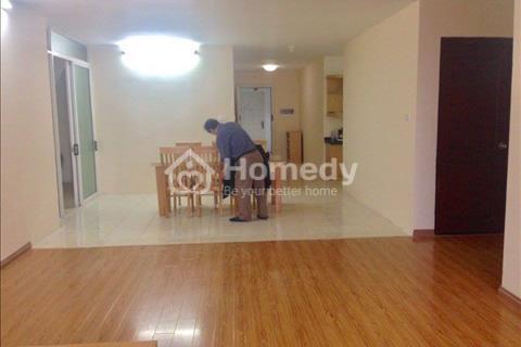 Cho thuê căn hộ chung cư FLC Complex 36 Phạm Hùng 160 m, đủ đồ. Giá thuê 15 triệu/ Tháng