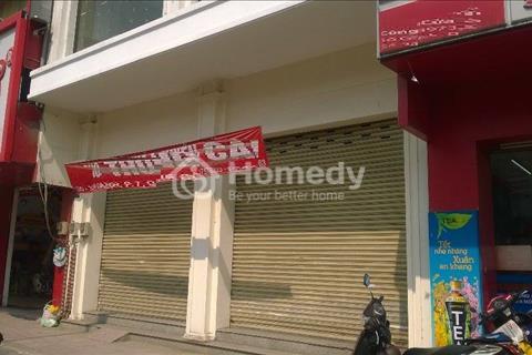 Cho thuê nhà mặt tiền Nguyễn Oanh, phường 7, Gò Vấp diện tích 8x17m