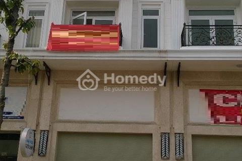 Nhà MT Trần Thị Nghĩ, Gò Vấp, diện tích 5x20m giá 35 triệu/tháng