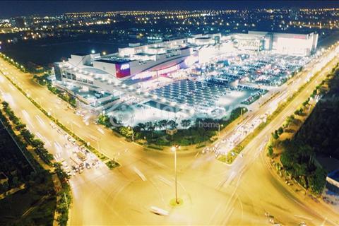 Sắp ra mắt chung cư đối diện Aeon Mall Long Biên