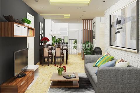 Chính chủ cần bán căn hộ A1501 – 2 phòng ngủ – Giá 1,4 tỷ tại chung cư FLC 18 Phạm Hùng