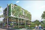 Naman Garden thuộc khu nghỉ dưỡng cao cấp 5 sao Naman Retreat tại Đà Nẵng. Được đầu tư chuẩn mực về tiện ích cao cấp, nhưng số lượng hạn chế (chỉ 99 căn), Naman Garden sẽ là nơi nghỉ dưỡng và đầu tư hiếm có tại Đà Nẵng.