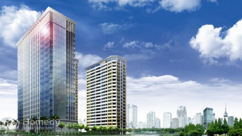 Dự án Vinata Tower Hà Nội - ảnh giới thiệu