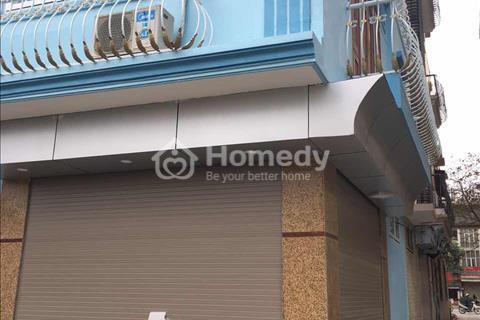 Nhà tập thể công an Ba La, Quang Trung, Hà Đông tặng kèm nội thất, 5 tầng, ô tô vào nhà.