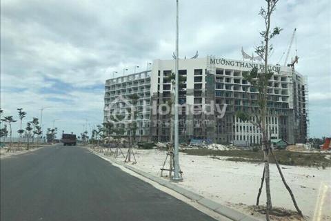Đón đầu Casino Phú Quốc , mở bán khu biệt thự nghỉ dưỡng  ven biển với giá từ 1,99 tỷ