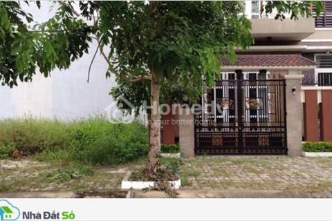 Cần tiền trả nợ bán gấp lô đất đường Kiều Oánh Mậu ,  trung tâm Quận Liên Chiểu tp . Đà Nẵng