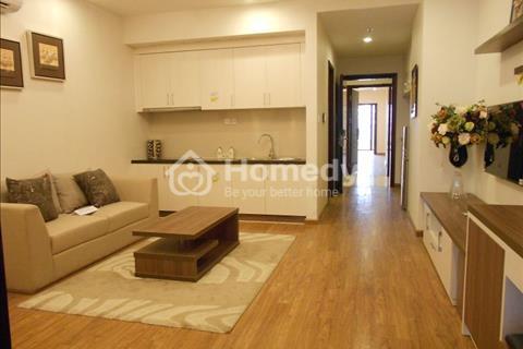 Cho thuê gấp căn góc diện tích 89 m2 ở chung cư Berriver – Long Biên.