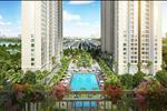 Khu chung cư có quy mô 03 tòa căn hộ hiện đại với chiều cao từ 34 đến 39 tầng, thiết kế hiện đại cùng hệ thống tiện ích đẳng cấp 5 sao, phục vụ tối đa nhu cầu sống của cư dân thành thị.