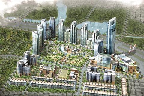 Vincity, quận 9: Chỉ 700 triệu/căn - Sàn phân phối chính thức