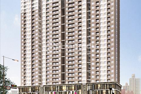 Chung cư Lạc Hồng Lotus 2 N01-T1 - Khu đô thị Ngoại Giao Đoàn