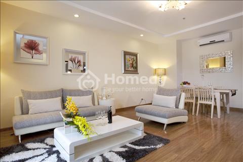 Cho thuê căn hộ chung cư Yên Hòa Sunshine với nội thất sang trọng