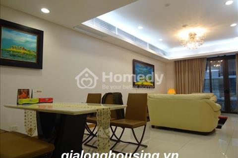 Chính chủ cho thuê căn hộ chung cư cao cấp tầng 16 Dolphin Plaza full nội thất. Miễn trung gian