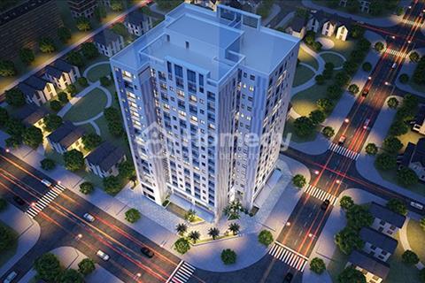 Chỉ với 350 triệu nhận ngay căn hộ đợt 1 dự án South Building, ngay đầu KĐT Pháp Vân, đầu tư hot