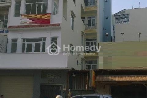 Cho thuê nhà mặt tiền Bạch Đằng, p.2, Tân Bình dt 5,5x15m