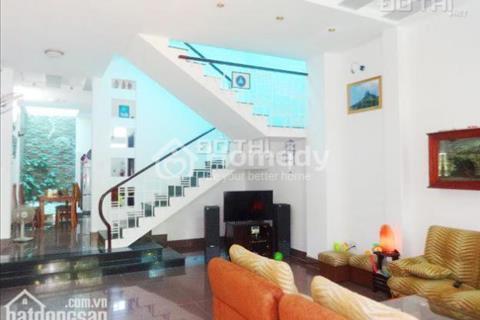 Cho thuê nhà 3 tầng 46 Trần Khánh Dư, Đà Nẵng