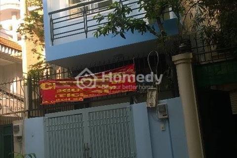 Nhà mới cho thuê, Bạch Đằng, Tân Bình dt 4x15m
