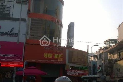 Nhà cho thuê nguyên căn MT Đinh Tiên Hoàng, p.3, Bình Thạnh dt 4,2x19m