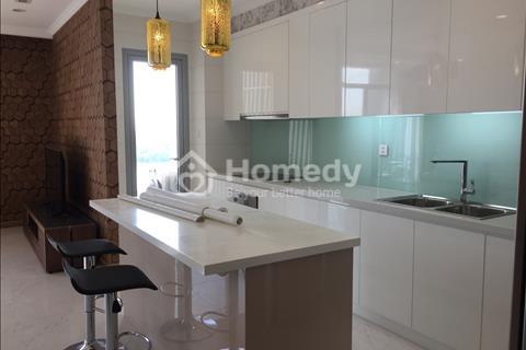Cho thuê căn hộ Vinhome Central park 3PN 160 m2