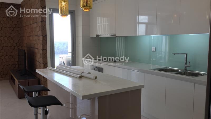 Cho thuê căn hộ Vinhome Central park 3PN 160 m2 - 5